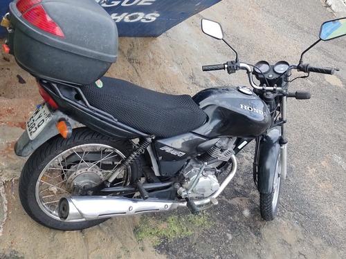 Imagem 1 de 2 de Honda 2008