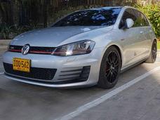 Volkswagen Golf Gti 2.0 Turbo