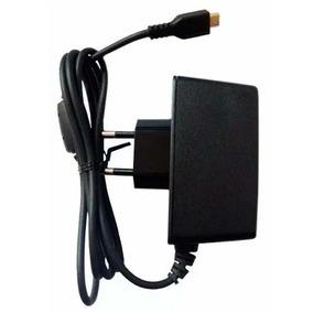 Fonte Carregador Tablet Original Micro Usb 5v 2,2a 100-240v