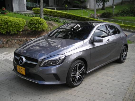 Mercedes Benz A200 1.6turbo 2016 Secuencial