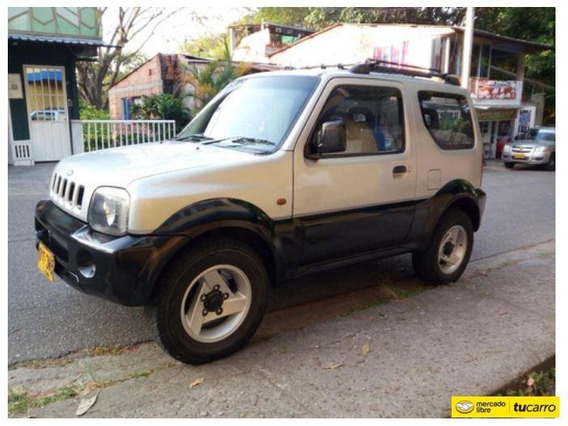 Chevrolet Jimny Mt 1300