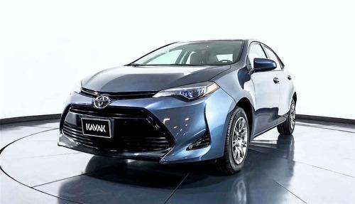 Imagen 1 de 15 de 102264 - Toyota Corolla 2018 Con Garantía