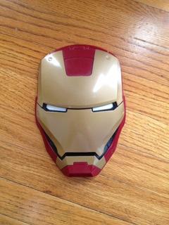 Blu-ray Iron Man + Batman / Mascara Caja !!!