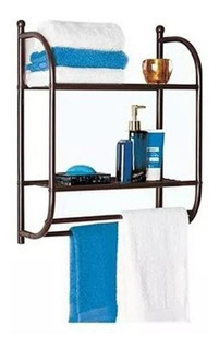 Rack Organizador Para El Baño