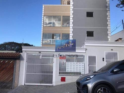 Studio Com 2 Dormitórios À Venda, 46 M² Por R$ 276.000,00 - Vila Aricanduva - São Paulo/sp - St0391