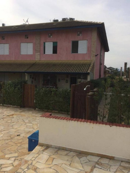 Casa Em Villagio Á Venda No Condomínio Morada Da Praia