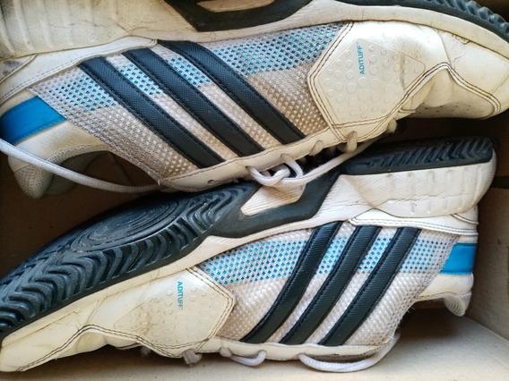 Zapatillas adidas Adituff Hombre Talle 43,5 Uk 10,5