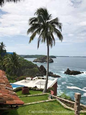 Exclusive Residence For Sale Near Puerto Vallarta