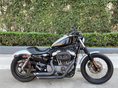 Imagen 1 de 12 de Harley Davidson 1200