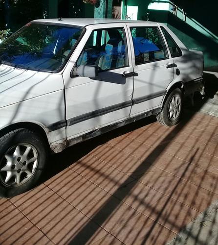 Imagen 1 de 8 de Fiat Duna 1.7 Csd 1996