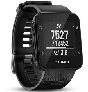 Smartwatch Garmin Forerunner 35 Cor: Preto