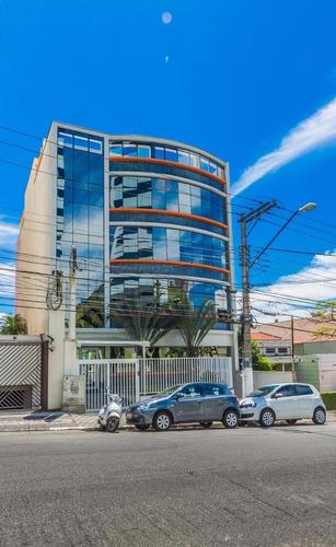 Imagem 1 de 28 de Prédio Para Aluguel, 11 Vagas, Jardim Do Mar - São Bernardo Do Campo/sp - 91830