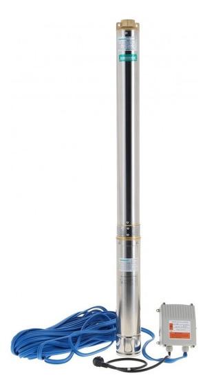 Bomba sumergible para pozo 3,5/SC3//16/750/W 400/V