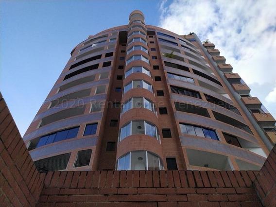 Apartamento En Venta En El Parral Valencia Cod 21-6137 Gz