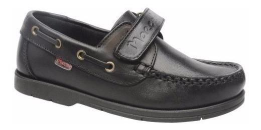 Zapatos Marcel Colegial Con Abrojo N 27 Al 41 Mundo Ukelele