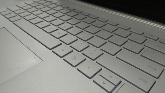 Surface Book I5 Nvidia 256gb