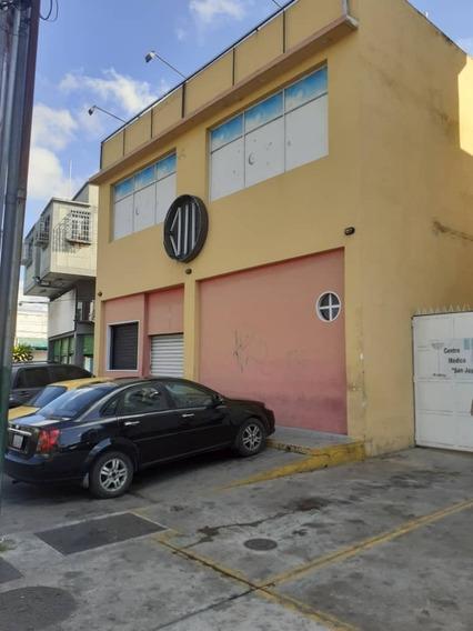 Alquiler De Edificio Con Oficinas En Maracay 04243725877
