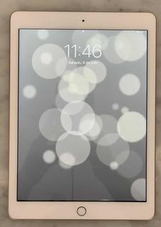 iPad 5ta Gen 128gb Dorado