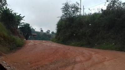 Terreno Em Parque Cambuci, Santa Branca/sp De 0m² À Venda Por R$ 49.000,00 - Te232545