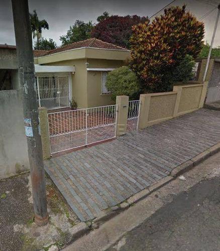 Ótimo Terreno  450 M² ,  10 X 45 , Plano,  Na Vila Curuça , Santo André,  Somente Venda Não  Aceita Permuta Nem  Troca  De Área. - Te0533