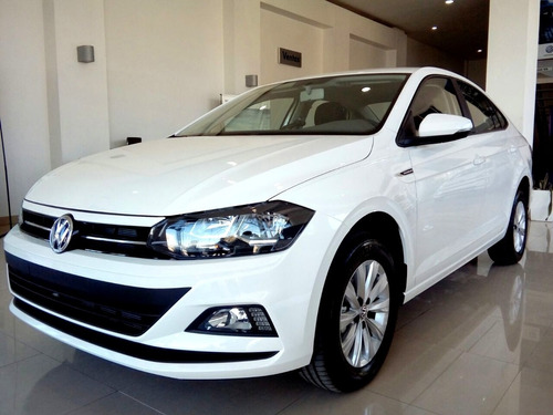 Vw 0km Volkswagen Virtus Comfortline At Entrega Inmediata J