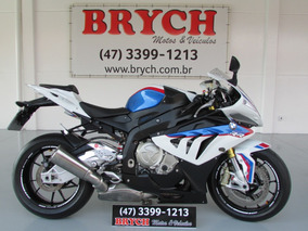 Bmw S1000rr Abs Full 28.293km 2014 R$60.900,00