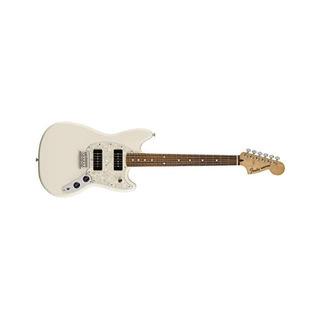 Fender 6 Cuerdas Mustang 90 Guitarra Eléctrica Compensada D
