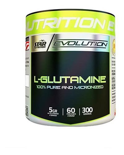 Glutamina Star Nutrition Zona Sur