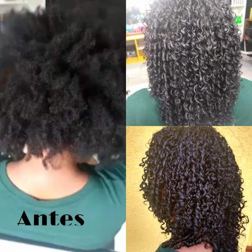 Imagem 1 de 1 de Permanente Afro