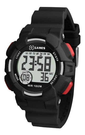Relógio Masculino X-games Xmppd493
