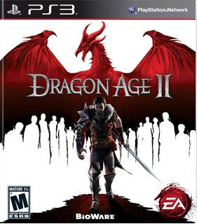 Juego Para Playstation 3 Dragon Age 2