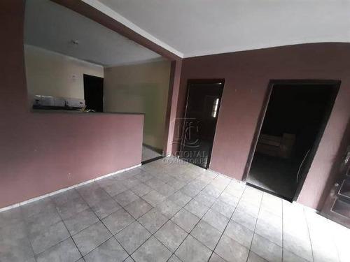 Terreno À Venda, 270 M² Por R$ 350.000,00 - Parque Capuava - Santo André/sp - Te1120