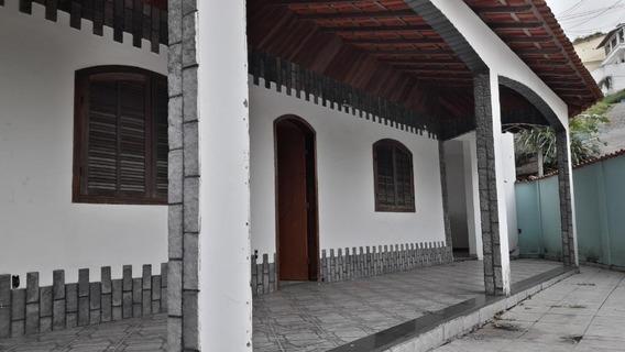 Casa Em Zé Garoto, São Gonçalo/rj De 137m² 2 Quartos À Venda Por R$ 290.000,00 - Ca213642