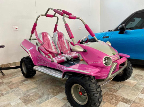 Imagem 1 de 6 de Mini Buggy Fapinha Automático