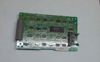 Tarjetas Td-172 Para Enlace De Conmutadores Td1232