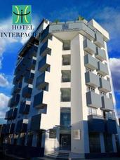 Hotel Interpacific El Mas Confortable Y Eco De Quibdo Choco,