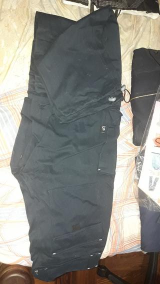 Popei.- Pantalon De Trabajo Boris Modelo 5012