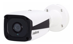 Camera Ip Intelbras Hd 720p Infra Vip 1120b Onvif Wdr P2p