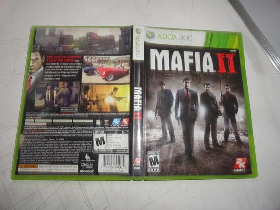 Mafia 2 Xbox 360 Midia Fisica Original