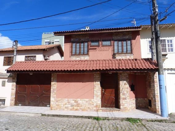 Casa Para Venda, 4 Dormitórios, Riviera Fluminense - Macaé - 730