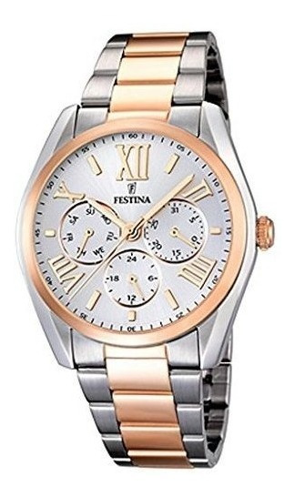 Relojes De Pulsera Para Hombre Relojes F16751/3 Festina