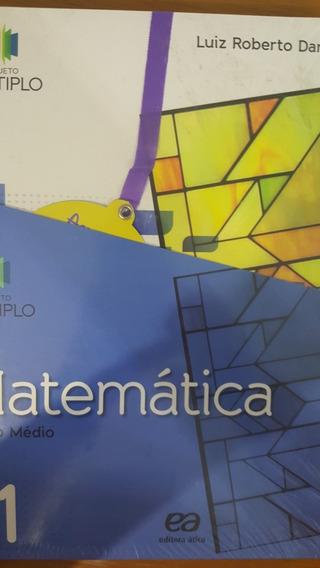 Livro Didático Ensino Médio Matemática 1