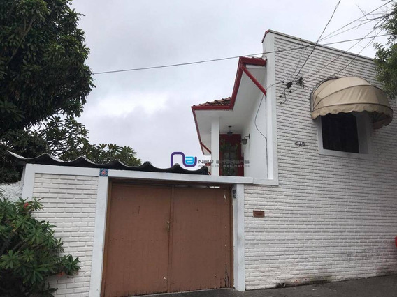 Aluga Ótima Casa Penha Prox. Metrô - Ca0610