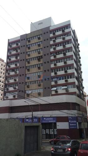 Sala À Venda Em Centro - Sa278446