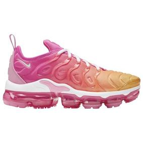 Tenis Nike Air Vapormax Plus Mujer