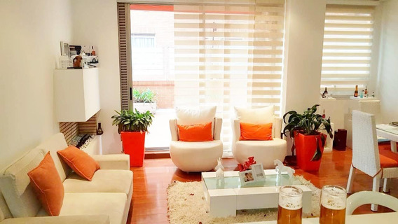 Aptoestudio Con Terraza Privada $ 515mm