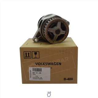 Bomba De Agua Voyage Motor 1.6 8v Vw Original - 030 121 016