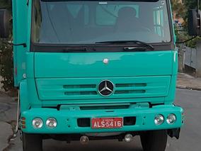 M.benz 1318 Eletrônico 2004