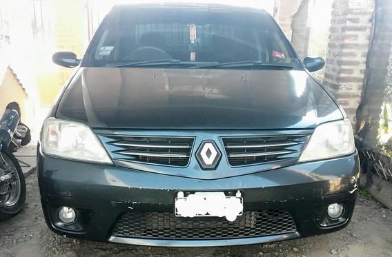 Renault Logan 1.6 Luxe 2007