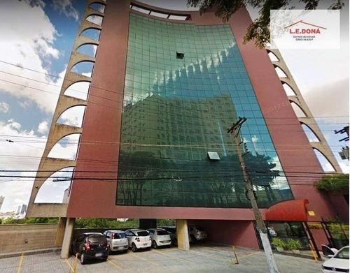 Imagem 1 de 13 de Sala À Venda, 27 M² Por R$ 150.000,00 - Bela Vista - Osasco/sp - Sa0077